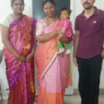 Successfull Story - Surrogacy Treatment
