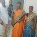 Successfull Story - Surrogacy Treatment