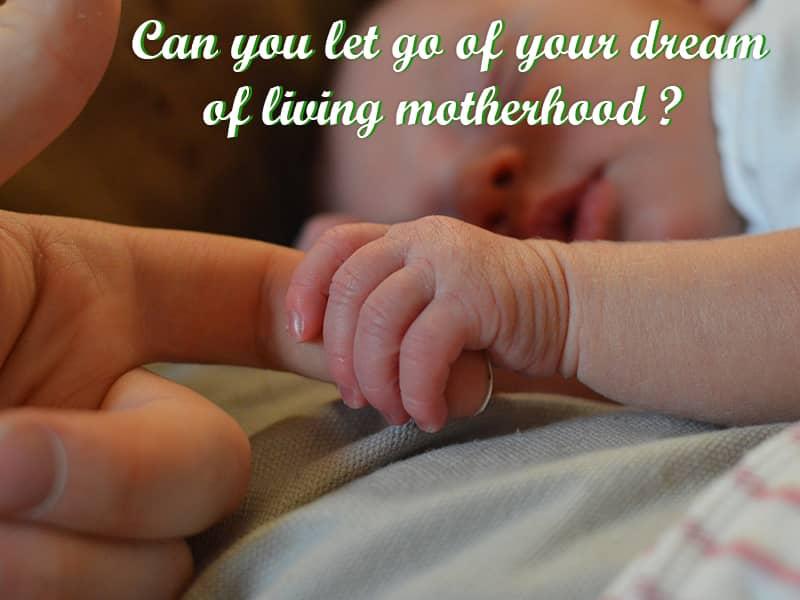 Blog-motherhood infertility cneter