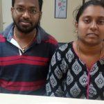 Surrogacy parents